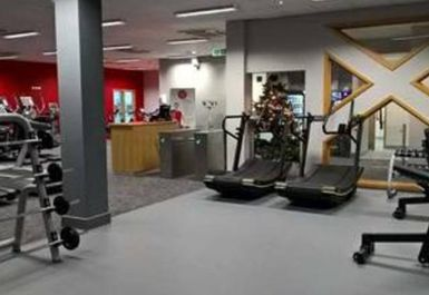 Everyone Active The Plymouth Life Centre Image 3 of 6