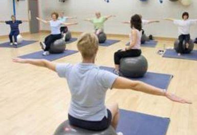 Richard Dunn Sports Centre Flexible Gym Passes Bd6 Bradford