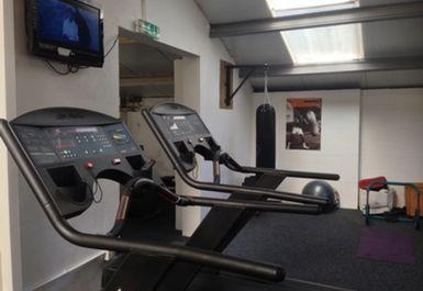 Cardio Equipment at Ultra Flex Gym Preston