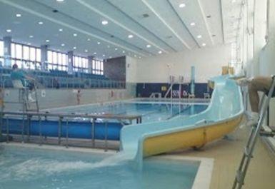 Eccleshill Pool Flexible Gym Passes Bd10 Bradford Paug
