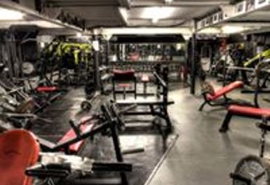 Goodbodys Fitness Centre Image 1 of 5