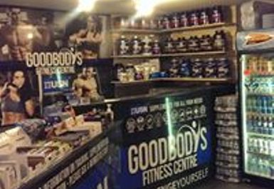 Goodbodys Fitness Centre Image 5 of 5