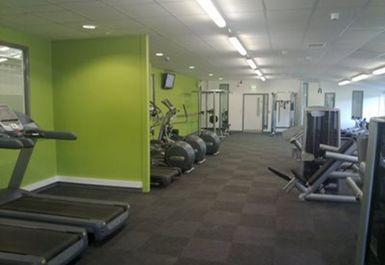 Merchants Academy Sports Centre Image 6 of 6