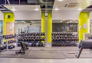 Crowborough Leisure Centre