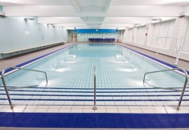 Forest Hill Pools Flexible Gym Passes Se23 London