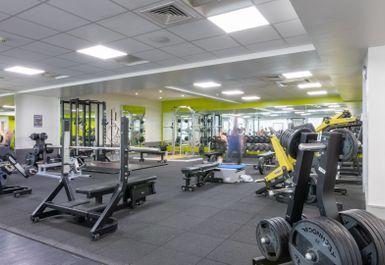 Hailsham Leisure Centre
