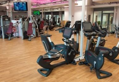 Rochdale Leisure Centre Image 3 of 5