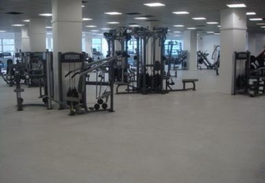 Exercise Machines at Gym4all Basildon