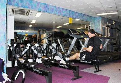 Six Villages Sports Centre