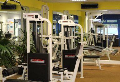 Stringer's Gym Image 3 of 7