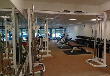 Stringer's Gym Image 5 of 7