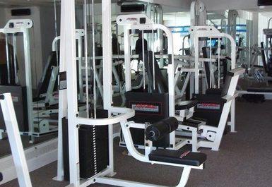 Stringer's Gym Image 2 of 7
