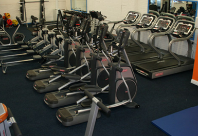 Phoenix Fitness Solutions Ltd Image 1 of 5