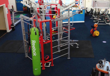 Phoenix Fitness Solutions Ltd Image 2 of 5