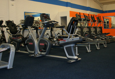 Phoenix Fitness Solutions Ltd Image 3 of 5