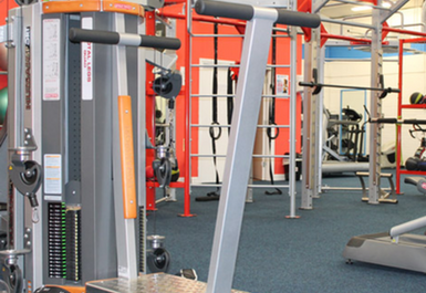 Phoenix Fitness Solutions Ltd Image 5 of 5