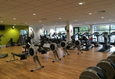 Woking Leisure Centre Image 6 of 7