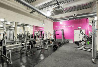 Energie Fitness Kilburn