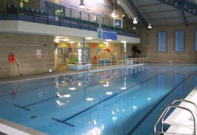 Loanhead Leisure Centre