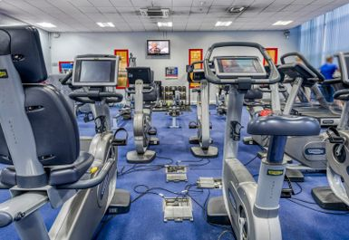 Newtongrange Leisure Centre