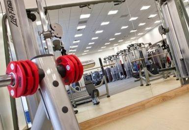 Gateshead Leisure Centre Image 1 of 9