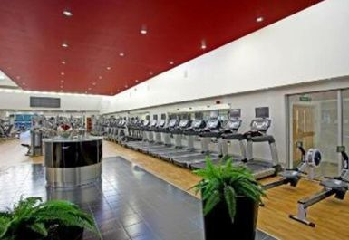 Lifestyle Fitness Freemans Quay Leisure Centre Image 1 of 5
