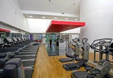 Lifestyle Fitness Freemans Quay Leisure Centre Image 2 of 5