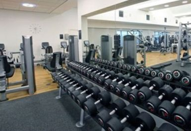 Lifestyle Fitness Freemans Quay Leisure Centre