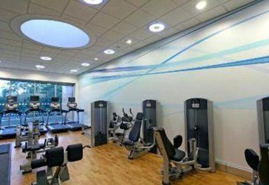 Lifestyle Fitness Freemans Quay Leisure Centre Image 4 of 5