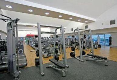 Lifestyle Fitness Freemans Quay Leisure Centre Image 5 of 5
