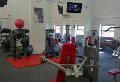 sir stanley matthews sports centre flexible gym passes. Black Bedroom Furniture Sets. Home Design Ideas