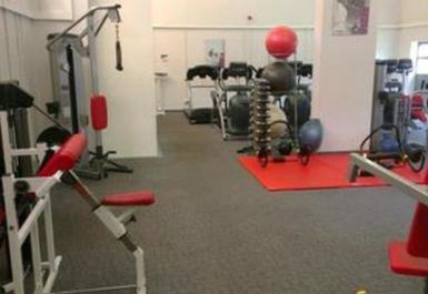 Lifestyle fitness fenton stoke on trent