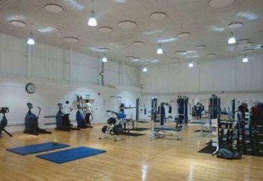 KK Sport & Leisure Centre Image 1 of 6