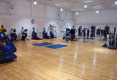 KK Sport & Leisure Centre Image 2 of 6