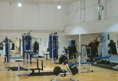 KK Sport & Leisure Centre Image 3 of 6