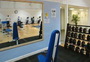 KK Sport & Leisure Centre Image 4 of 6
