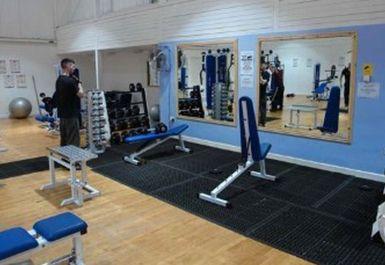 KK Sport & Leisure Centre Image 5 of 6