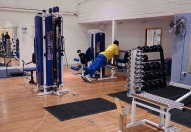 KK Sport & Leisure Centre Image 6 of 6
