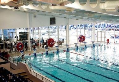 Bletchley leisure centre flexible gym passes mk2 cambridge - Bletchley swimming pool opening times ...