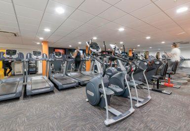 Yarborough Leisure Centre