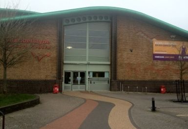 Chamberlayne Leisure Centre Image 4 of 4