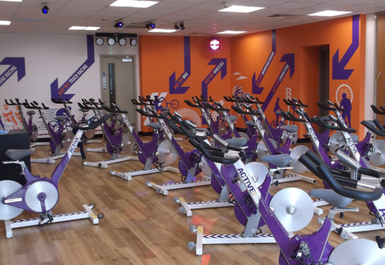 Green Bank Leisure Centre Image 2 of 7