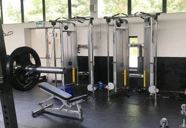 Full Fitness Gym Image 1 of 4