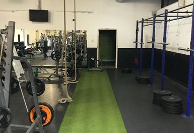 Full Fitness Gym Image 2 of 4