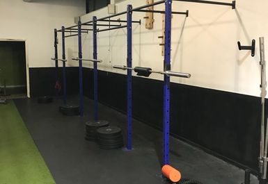 Full Fitness Gym Image 3 of 4