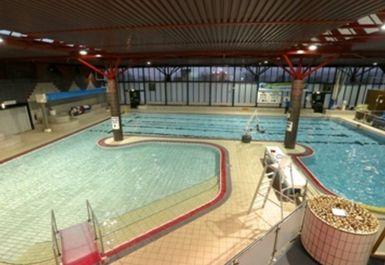Elswick Pool Flexible Gym Passes Ne4 Newcastle Upon Tyne