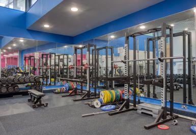 New City Fitness