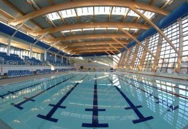 Liverpool Aquatics Centre Flexible Gym Passes L15 Liverpool
