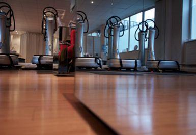 Powerflex Studios Moorgate (Power Plate) Image 3 of 4