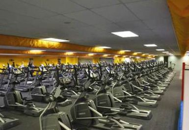 Xercise4Less Bolton Image 7 of 7